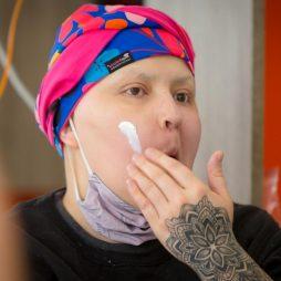 Cancer de mama 2